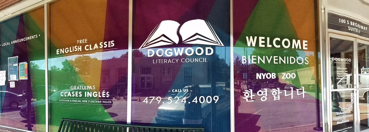 Dogwood Literacy Council
